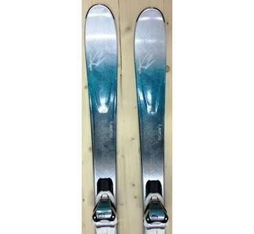 K2 Beluved 78 Ti bleu
