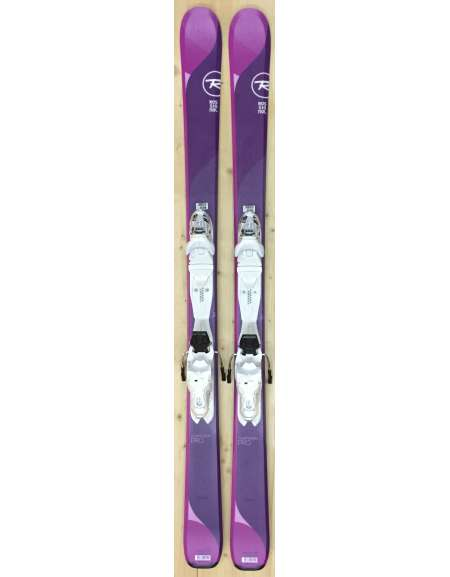Rossignol Temptation Pro junior