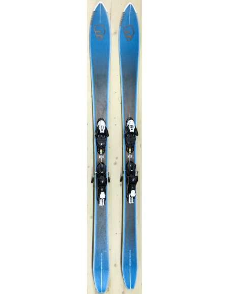Salomon BBr 8.9 Bleu