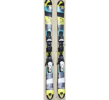 Rossignol Sprayer Open jaune