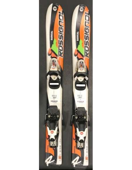 Rossignol Radical kid Jr (enfant)