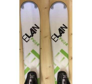 Elan Freeline