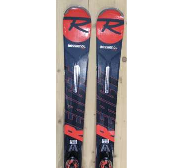 Rossignol React R6 Compact