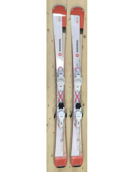Rossignol Famous 2 W