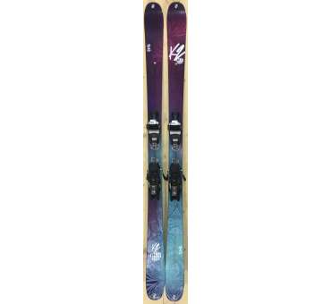 K2 missConduct 2016 Ski neuf