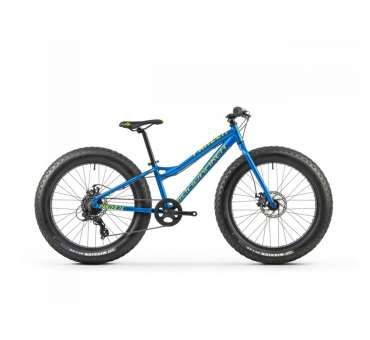 Fat Bike Moondraker enfant