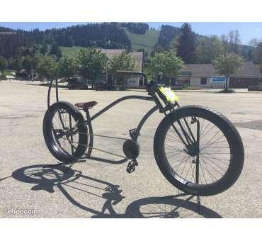 Ruff Vélo cruiser