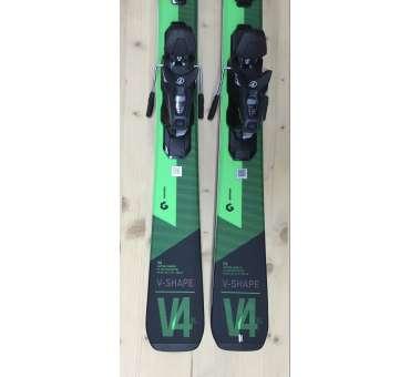 Head V-Shape V4 XL LYT-Pr vert