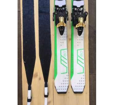 Volkl VTA 80 ski de rando