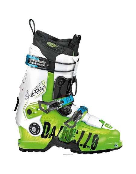 Volkl VTA 80 ski de rando 175 cm