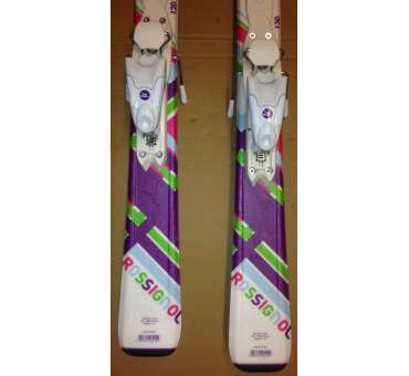 Rossignol Fun Girl (Enfant)