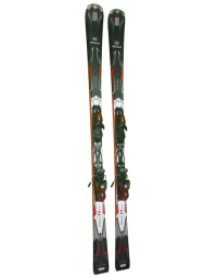 Rossignol Pursuit 11