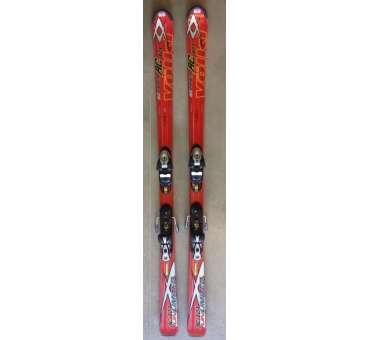 Volkl unlimlited Ac 724
