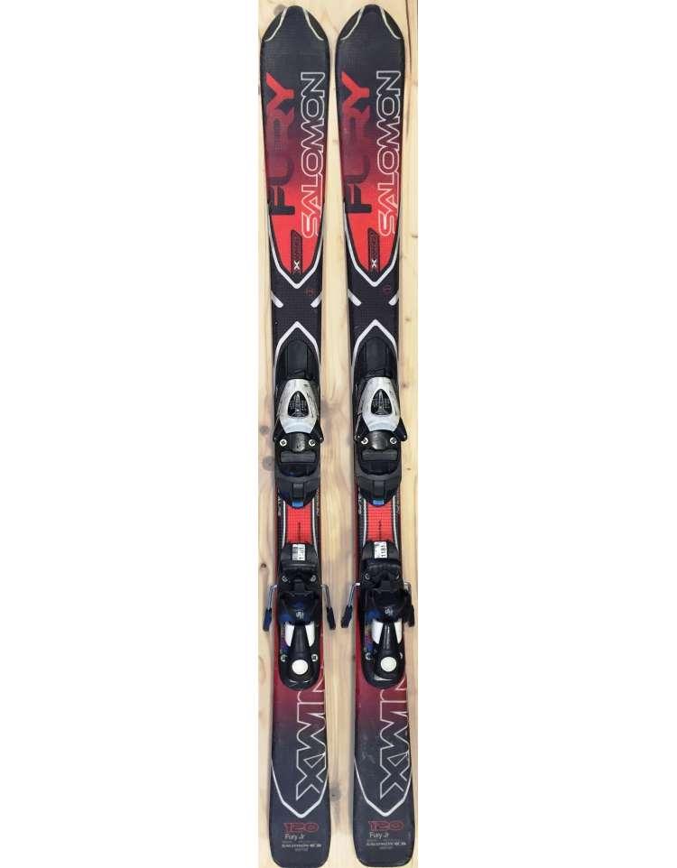 Skis Salomon X Wing