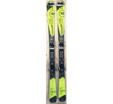 Rossignol Pursuit 300 jaune