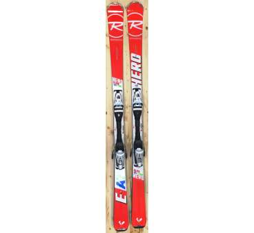 Rossignol Héro elite all turn